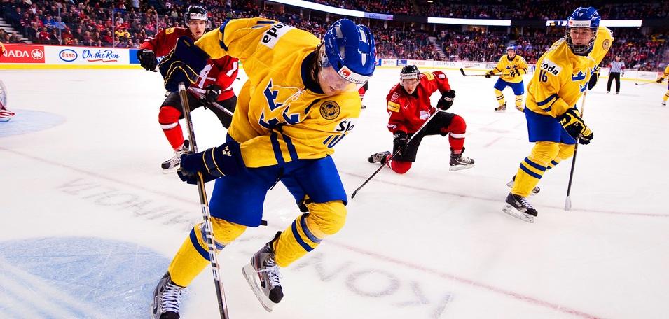 svensk hockey
